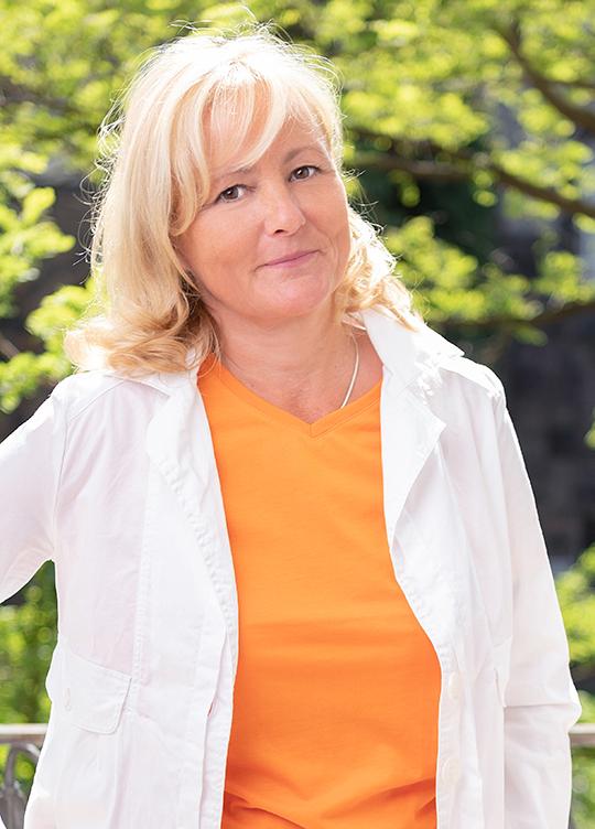Dr. Solveig Peschke